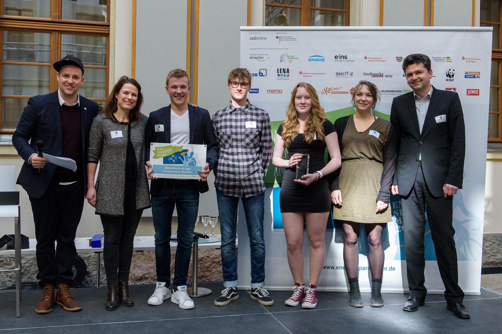 Pressefotos 2017 Energiesparmeister