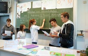 Schulcampus Rostock-Evershagen