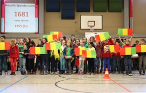 Lessing-Gymnasium Köln