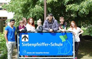 Siebenpfeiffer-Schule Homburg