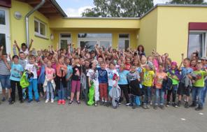 Grundschule Ahlsdorf